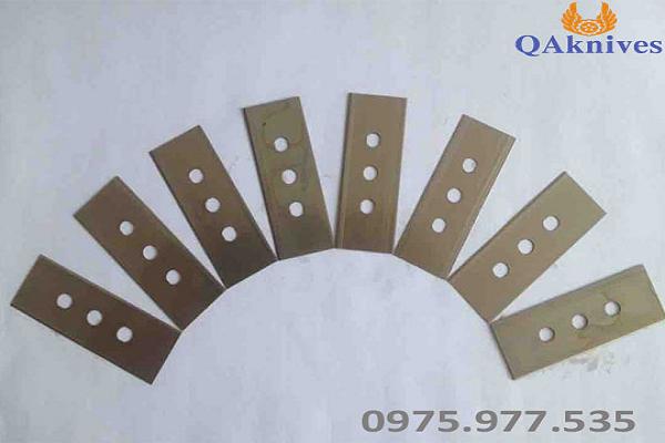 Tìm hiểu đặc điểm của dao cắt giấy bao bì carton
