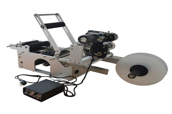 Các loại máy dán nhãn công nghiệp trên thị trường hiện nay