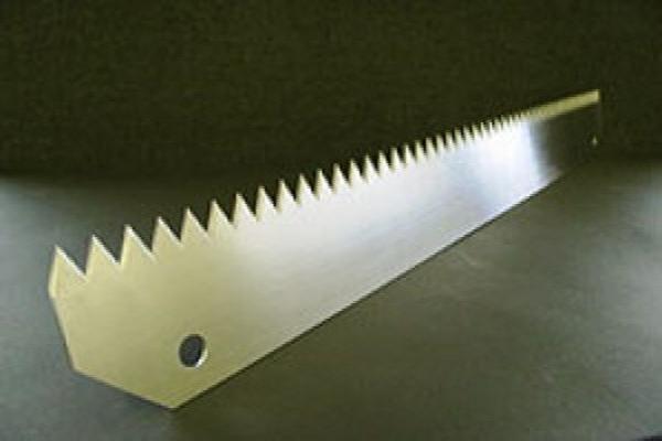 Chọn sai thép làm dao cắt bao bì - Thất bại nửa chặng đường?